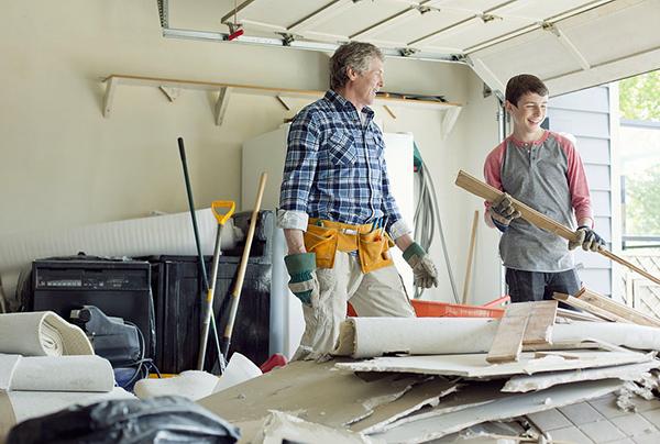 装修材料选购原则 家居生活更安全