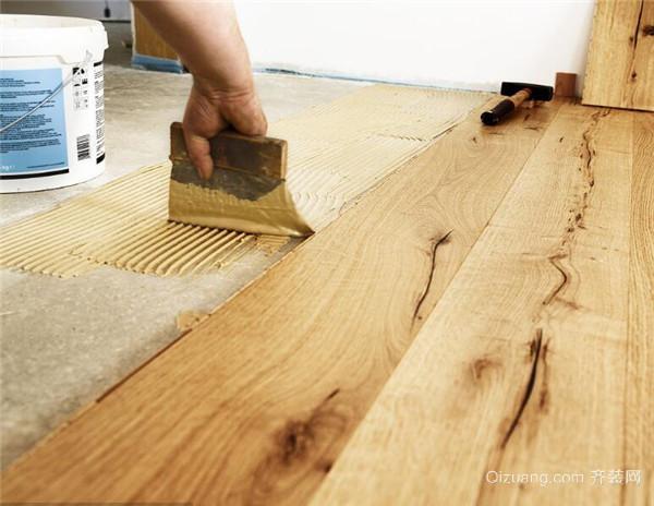 地板胶有哪些优点