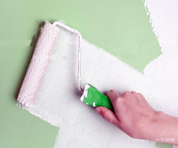 墙面涂料有哪些种类