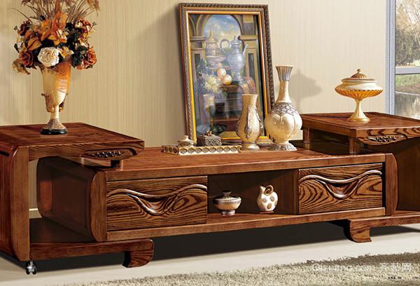 白蜡木家具