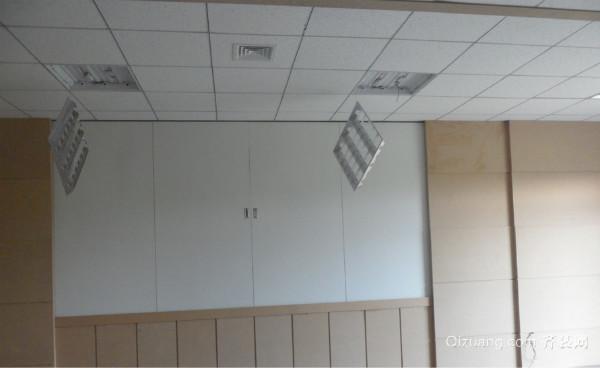 吸音板吊顶质量受什么影响