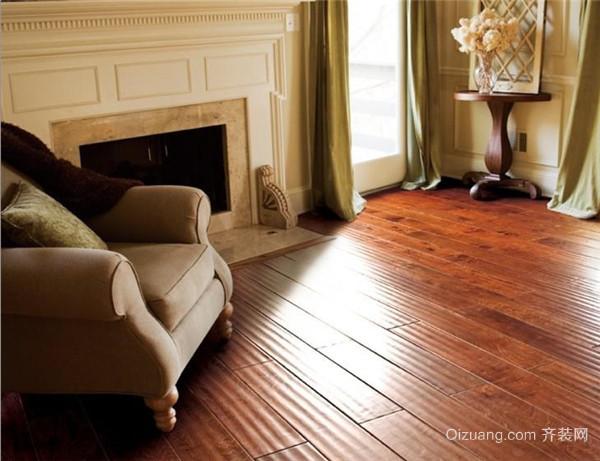 67桦木地板优缺点有哪些 让你更全面的了解 -齐装网