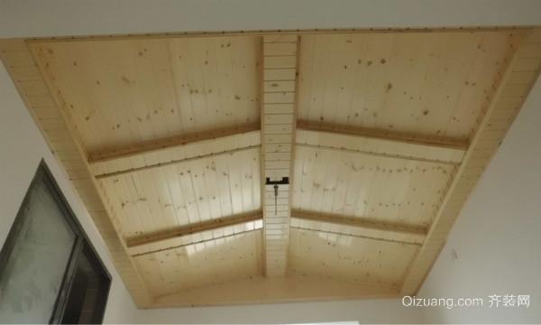 桑拿板吊顶施工工艺介绍