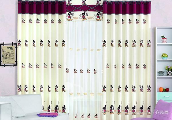 这四个步骤走   除去窗帘的颜色图案等因素,主要考虑窗帘的厚度,面料