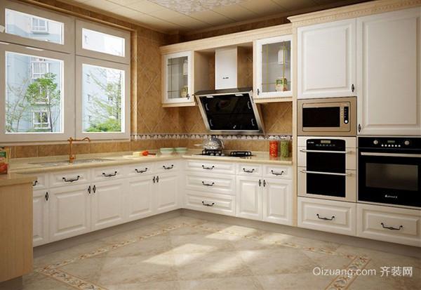 厨房装修有哪些要点