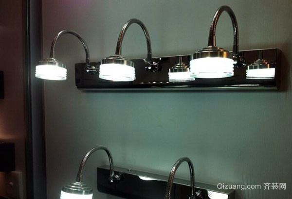 LED镜前灯