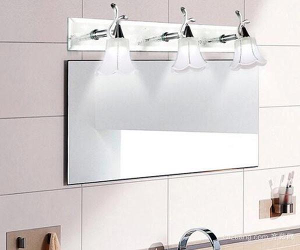 LED镜前灯的选购技巧