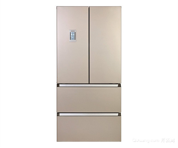 电冰箱温度调节