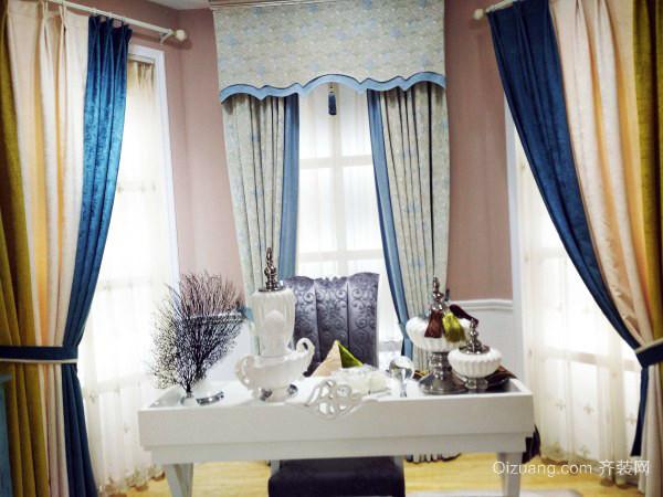 装修时如何选购窗帘