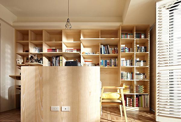 书房装修怎么设计