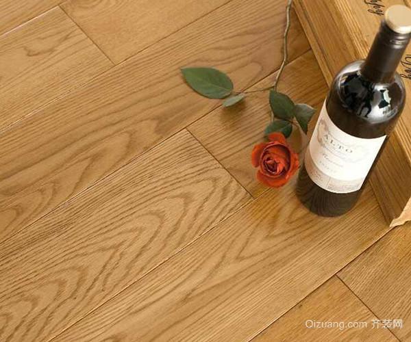 实木地板有哪些保养技巧