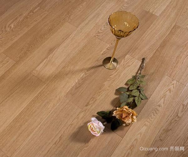 保养实木地板技巧有哪些