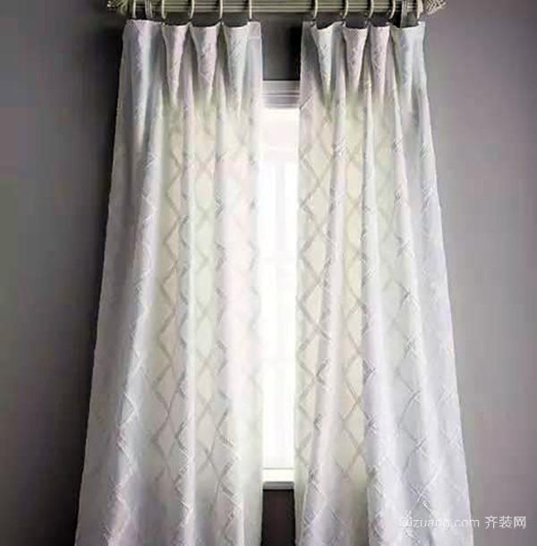 窗帘选购材质