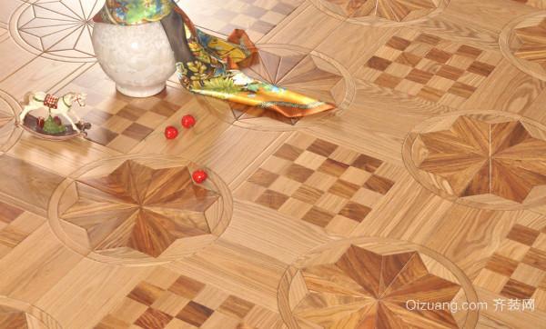 艺术地板主要种类
