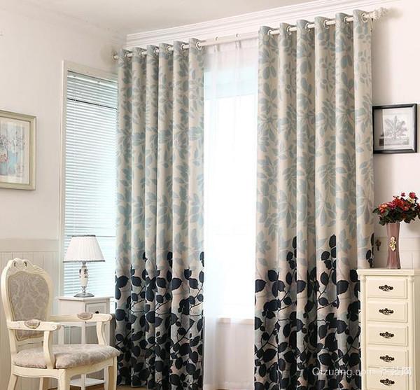 选购家庭窗帘有哪些技巧