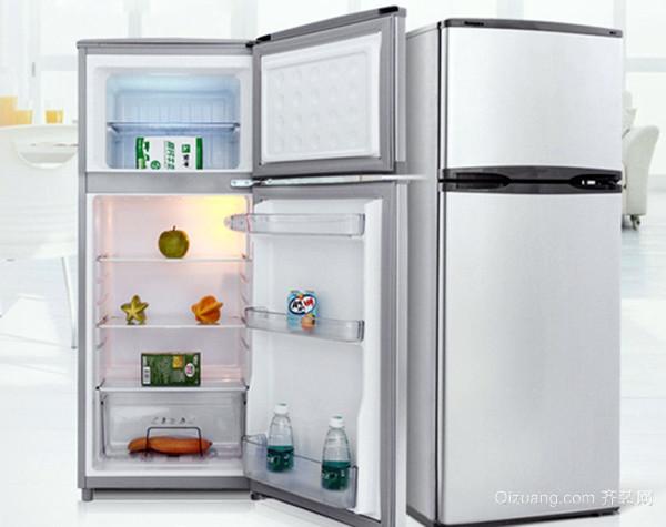 夏季冰箱使用要注意