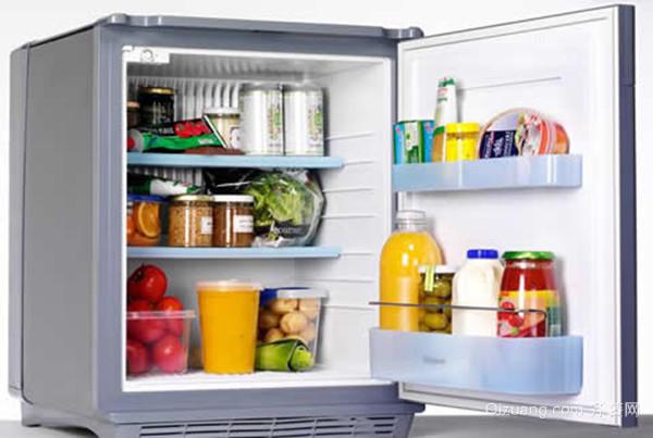 夏季冰箱使用要注意什么