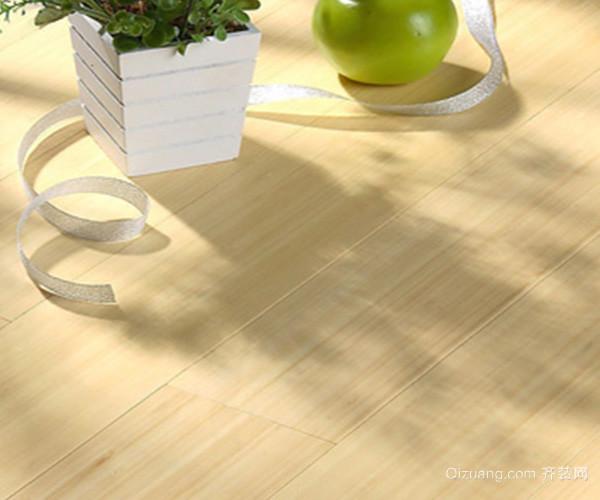选购竹地板有哪些注意事项