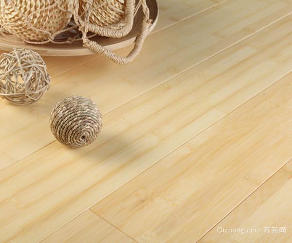 竹地板选购注意事项