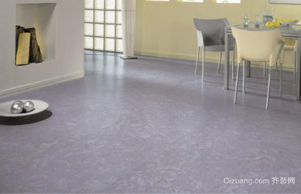 橡胶地板安装步骤