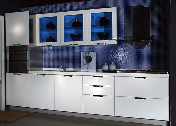 厨房橱柜台面有哪些 装这个才是现在的潮流