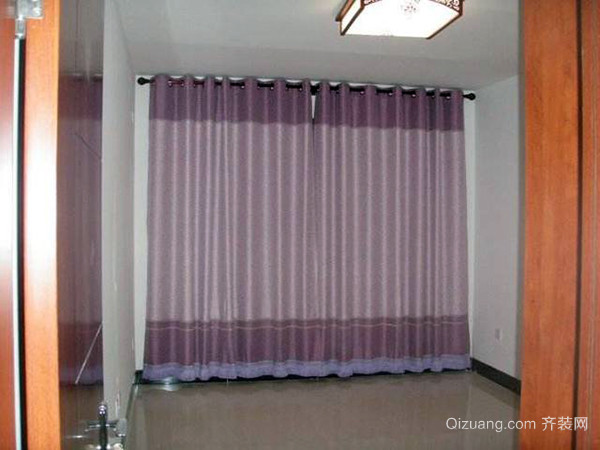卧室窗帘如何