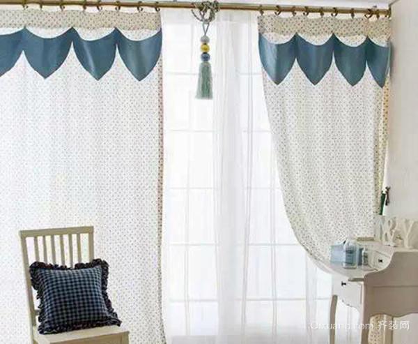窗帘材质种类