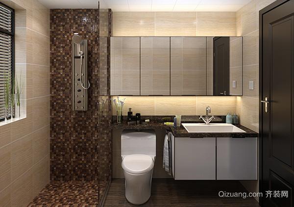 卫生间瓷砖
