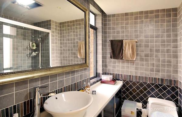 卫生间瓷砖挑选标准