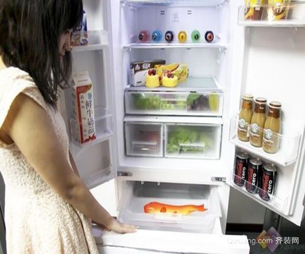 三星家用冰箱