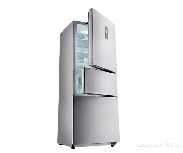 如何清洗三星家用冰箱