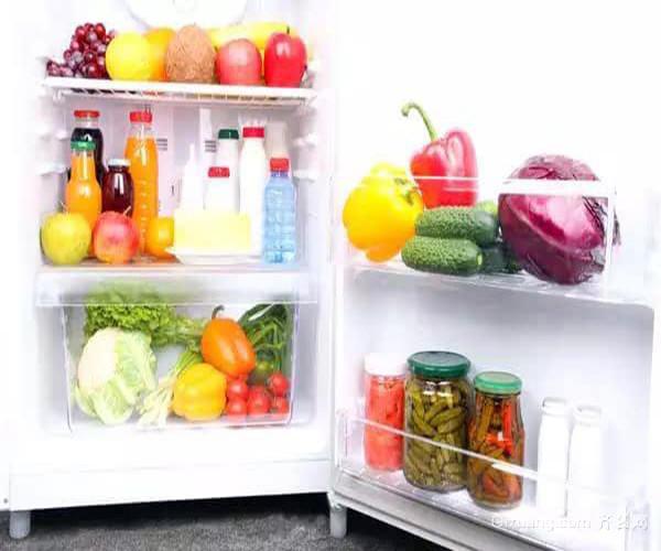 超迷你冰箱