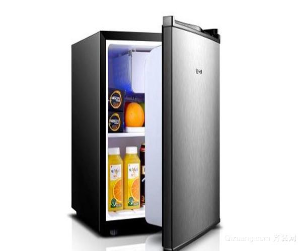 超迷你冰箱功能