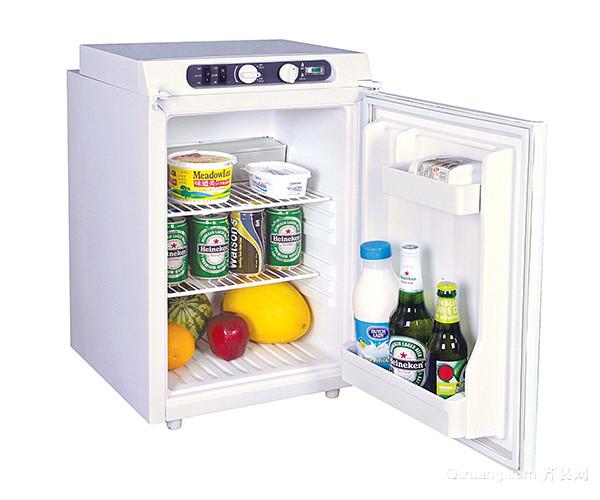 超迷你冰箱有哪些功能