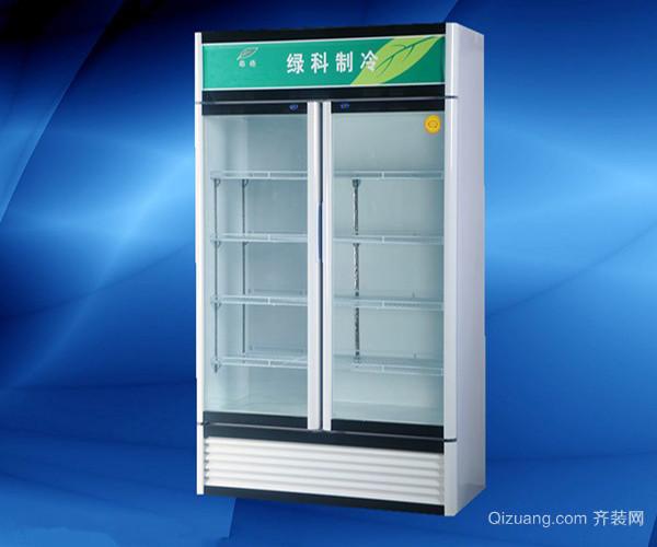 展示柜冰箱门