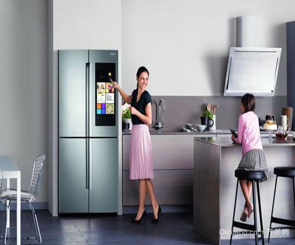 齐洛瓦冰箱怎么使用