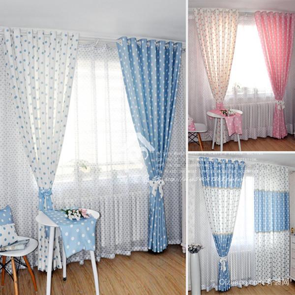 掌握窗帘选择技巧