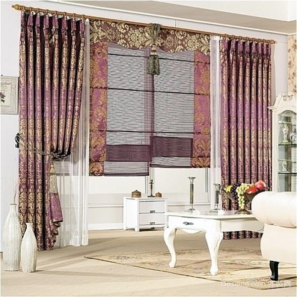 卧室如何选取窗帘