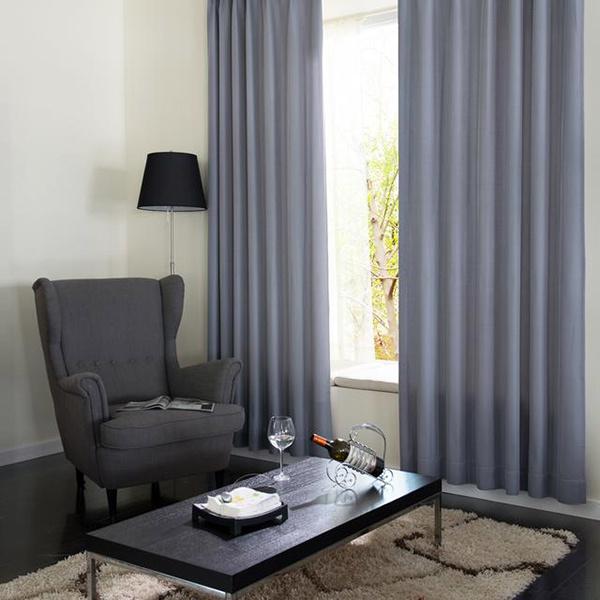 窗帘哪种风格好