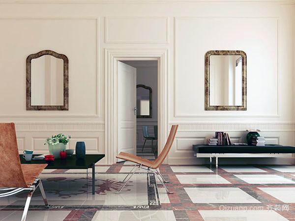 客厅瓷砖怎么选择好