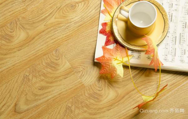 PVC地板与亚麻地板的区别介绍