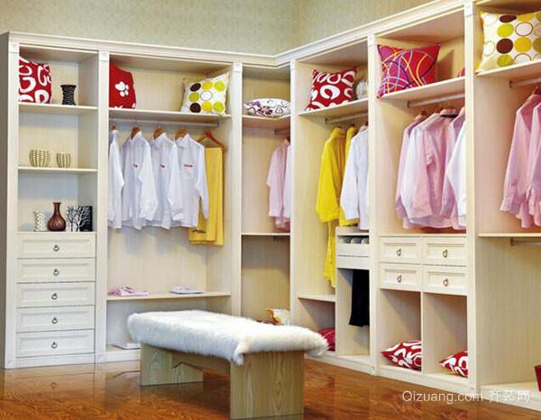 卧室衣柜选购技巧