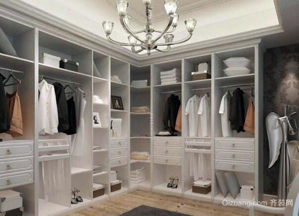 选购卧室衣柜技巧有哪些