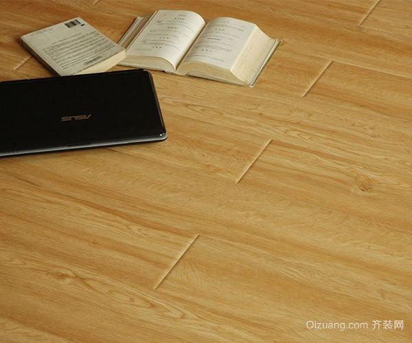 选择木地板种类