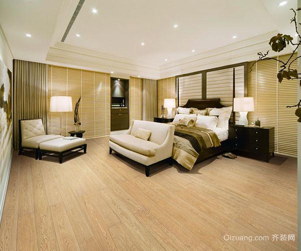 选购卧室地板注意事项有哪些