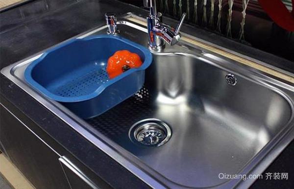 买不锈钢水槽