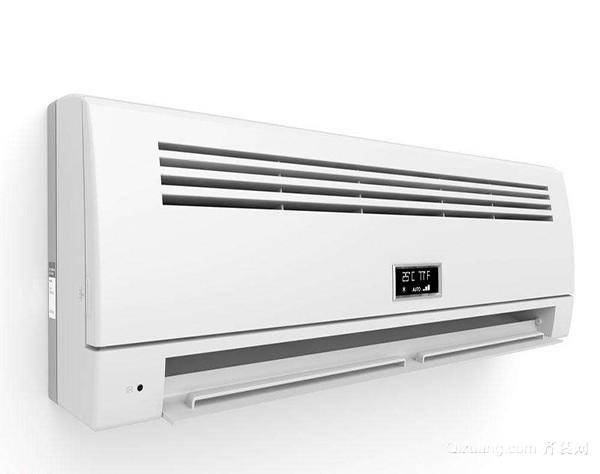空调内机为什么有噪音