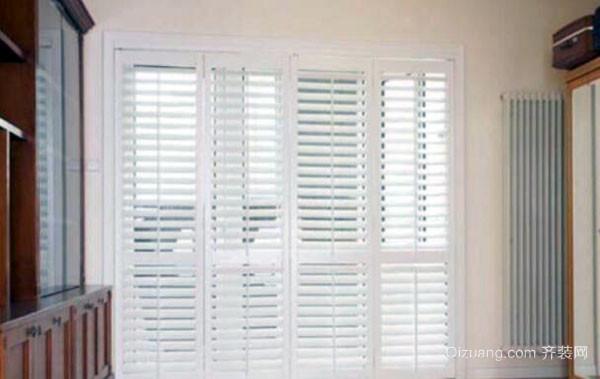 实木百叶窗的优缺点有哪些