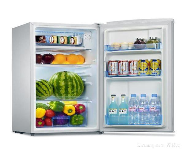 维修电冰箱方法