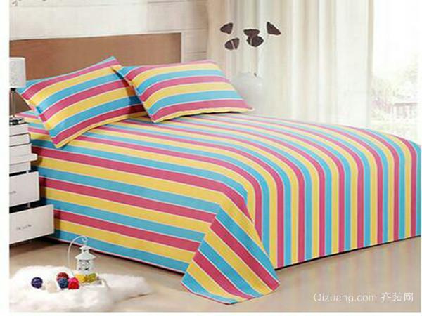 老土布床单作用